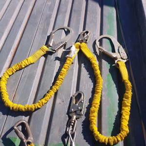 Climbing safety equipment Fall Arrest Harness
