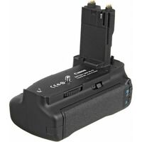 BG-E7 Canon battery grip for 7d - new condition