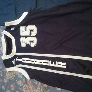 Kevin Durant OKC jersey Large