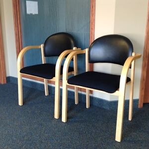 Office Guest & Manager's Chairs