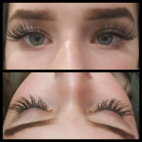 Eyelash Extensions Mobile