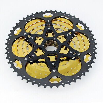 Ztto 11 Speed 11-52t Slr2 Mtb Bicycle Cassette Wide Ratio Freewheel For X 1 9000 Easy To Lubricate Sporting Goods