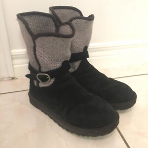 Final price $35 UGG boots