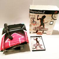 Konami Dance Dance Supernova Dance Pad & Game For The PS2 Ottawa Ottawa / Gatineau Area Preview