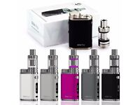 iStick Pico E Cig Electronic e Shisha 75W e Cigarette MOD KIT USB EXTRA Coil Variable BRAND NEW SEAL