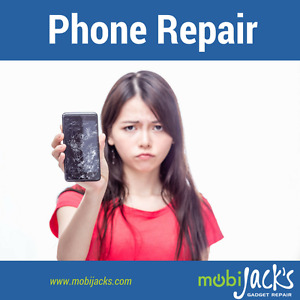 iPhone/Samsung/LG Screen Repair by Mobi Jack's
