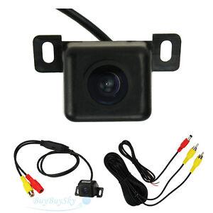 170-CMOS-Anti-Fog-Night-Vision-Waterproof-Car-Rear-View-Reverse-Backup-Camera