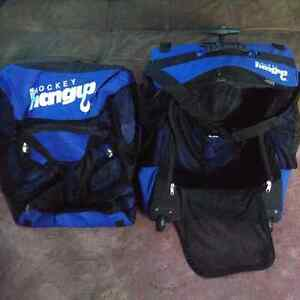 Hockey equipment bag- New