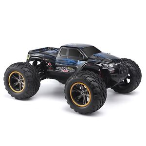 AWESOME High Speed Off Road Racing Car 1/12 2WD with Remote