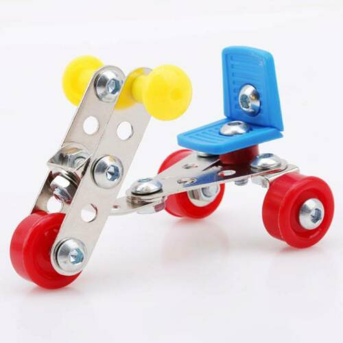 3D Puzzles Model Adults Gift Toys