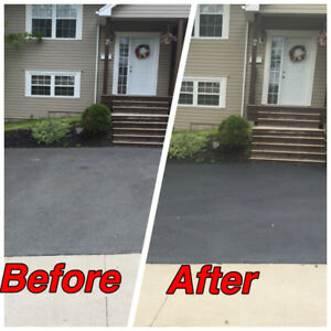 Driveway Sealing - Free No Hassle Quotes