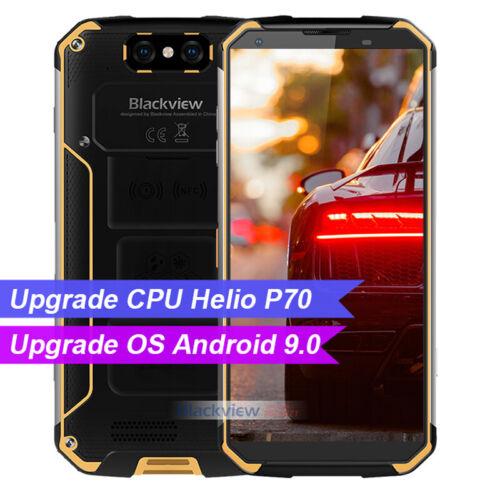 """5.7"""" Blackview BV9500 Plus IP68 Waterproof Rugged Smartphone"""