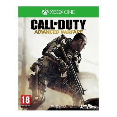 CALL OF DUTY ADVANCED WARFARE Xbox One NUOVO SIGILLATO ITALIANO