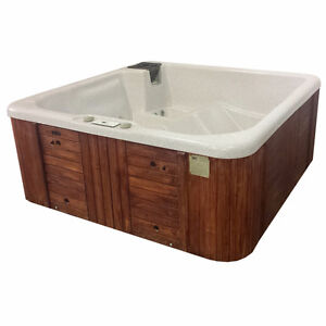2006 Ridgewood Hot Tub