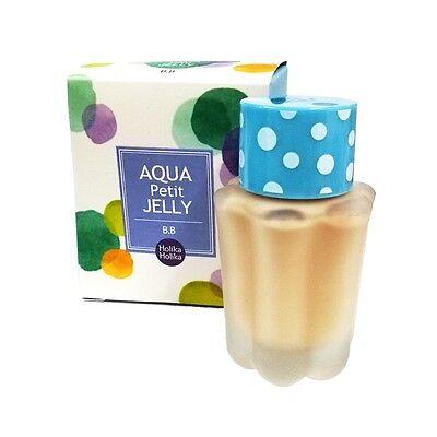 [HOLIKA HOLIKA] Aqua Petit Jelly BB cream #2.Aqua Neutral /moisture bb