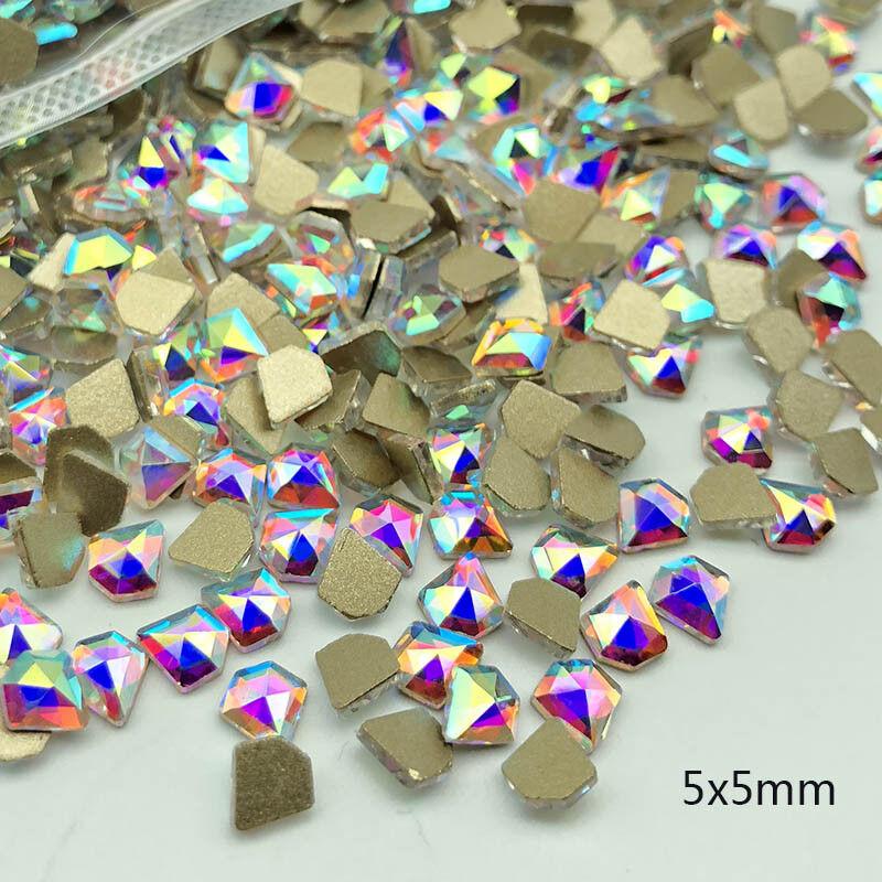 Diamond (5*5mm)
