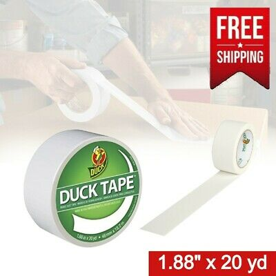 Duct Tape Heavy Duty All Purpose Repair Waterproof Sealing Strong Adhesive Leaks