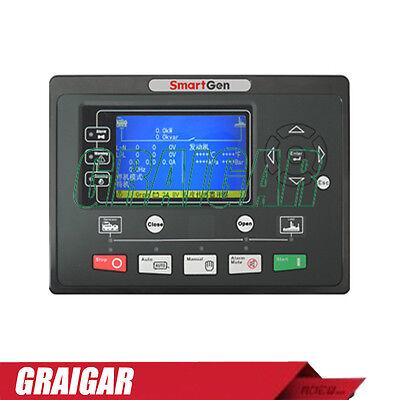 New Smartgen Hgm9310mpu Genset Controller