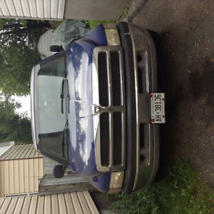 1999 Dodge Power Ram 1500 Coupe (2 door)