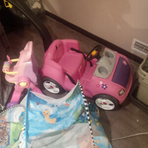 Assorted Childrens Toys 0 - 3 years Kitchener / Waterloo Kitchener Area image 3