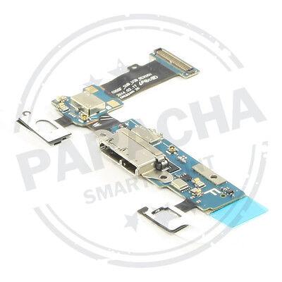 Original Samsung Galaxy S5 G900F USB Flex Mikro Connector Ladebuchse NEU TOP Top 5 Usb