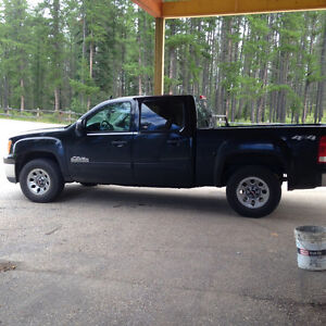 2011 GMC Sierra 1500 Nevada adition Pickup Truck