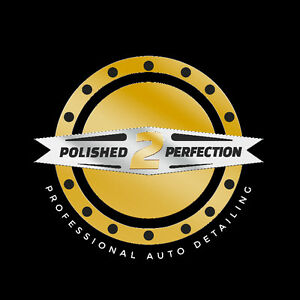 Polished 2 Perfection