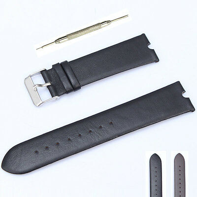 Genuine Leather Watch Band For Motorola Moto 360 Smart Watch Tool