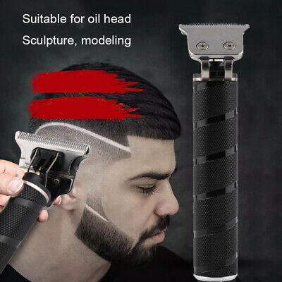 T-outliner Professional Electric Hair Trimmer Clipper Men's Haircut Machine GHB