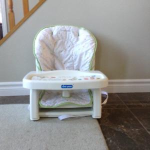 Toddler Chair Seat