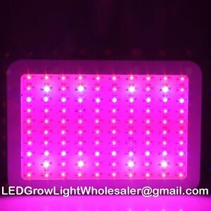 1200W LED GROW LIGHTS. REPLACES HPS AND MH FOR HYDROPONICS