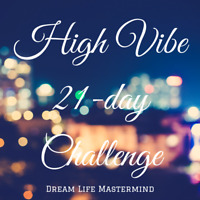 High Vibe 21-Day Challenge