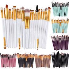 20pcs cosmetic makeup brushes set professional blender