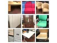 Used Office Furniture, Like New