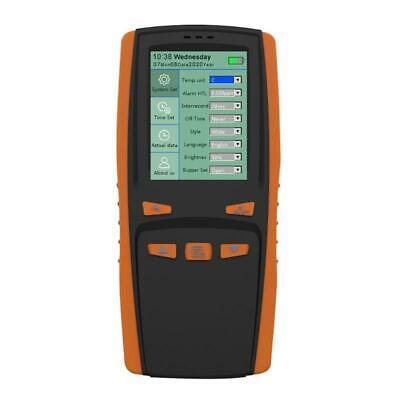 Portable Ozone Analyzer O3 Ozone Gas Detector Intelligent Sensor Ozone Meter