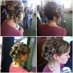 Mobile wedding hair and makeup services Peterborough Peterborough Area image 9