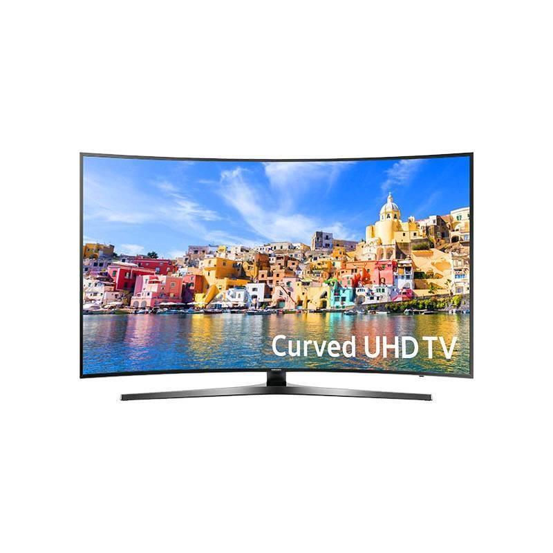 "55"" Samsung curve tv"