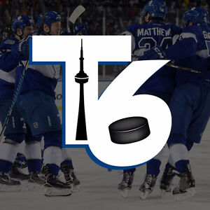 MAPLE LEAFS TIX NOW AVAILABLE!! ALL GAMES 2017-18 SEASON