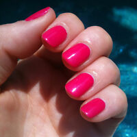 Gel Nail Polish Service!!! *CHEAP PRICE*