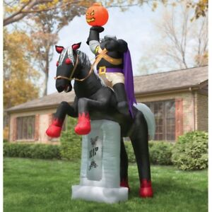 HALLOWEEN INFLATABLES/AIRBLOWN FOR SALE