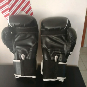 14oz Venom Boxing Gloves