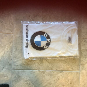 BMW  t-shirt....The Ultimate Driving Machine