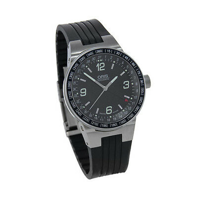 Oris Williams F1 Automatic Pointer Date Men's Luxury Watch 754-7585-4164RS