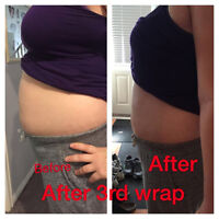 HAVE YOU HEARD ABOUT THAT CRAZY WRAP THING?