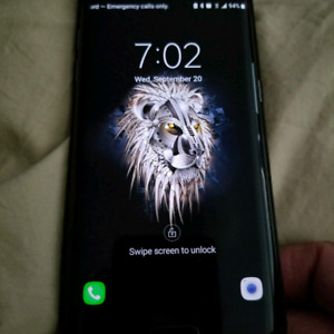 Samsung s7 edge for sale - $400