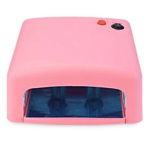 Uv Acrylic Nail lamp 36W Burpengary Caboolture Area Preview