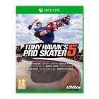 Tony Hawk's Pro Skater Microsoft Xbox One Video Games