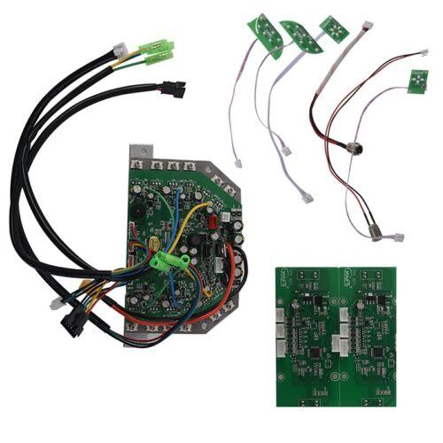 DIY Remote Motherboard Controller For Self Balance Smart Sco