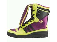 Adidas High Tops - Limited Edition