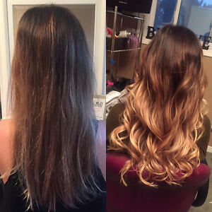 Hair Extensions In Oshawa 16